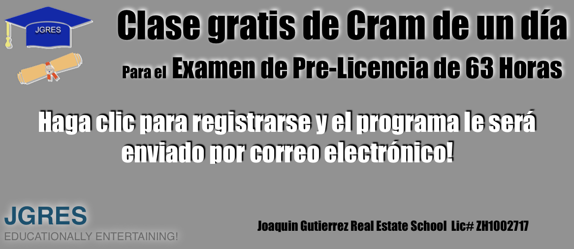 FREECram-Spanish