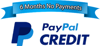 Payment Plan – Pagar a Plazo When you need to buy something, you don't want to wait.  With PayPal Credit you can buy now and pay later. When applying for PayPal Credit you will be asked to provide your date of birth, Social Security Number and accept the PayPal Credit terms.  You wil