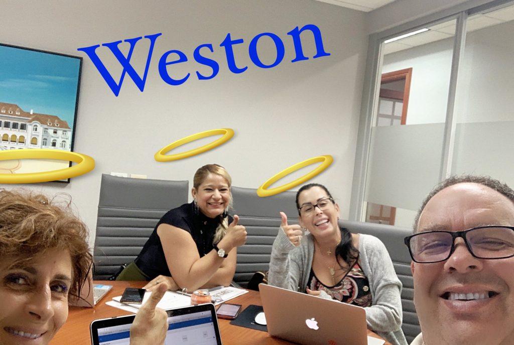 Weston-Conference