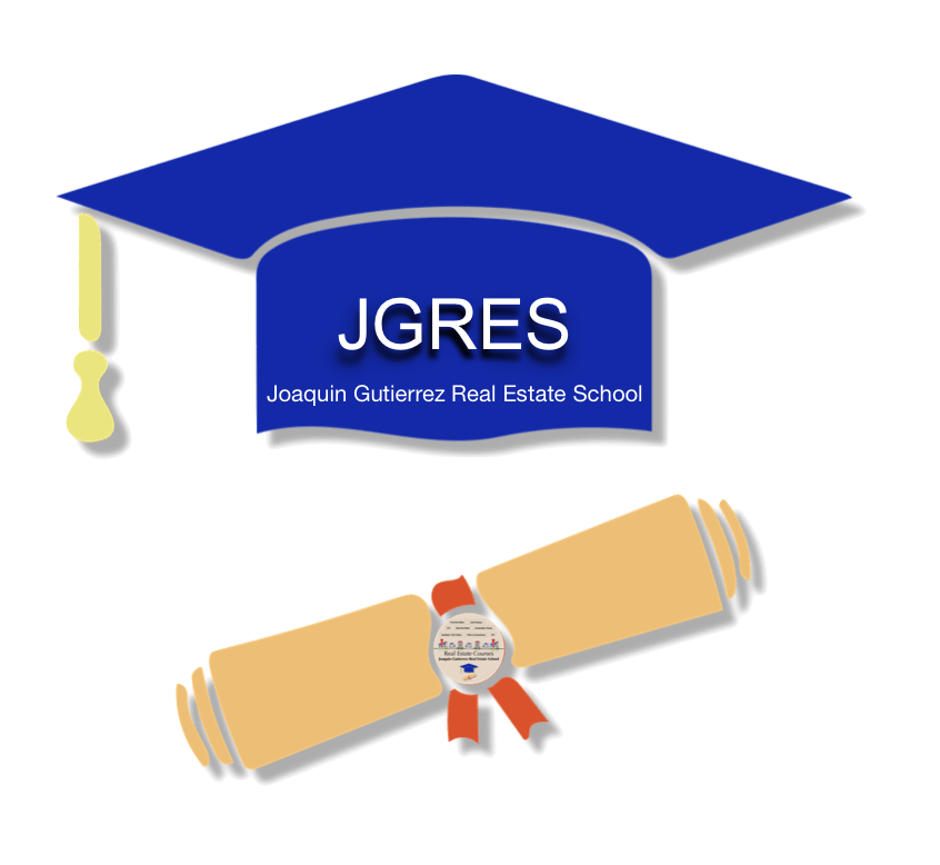 JGRES-Joaquin Gutierrez Real Estate School